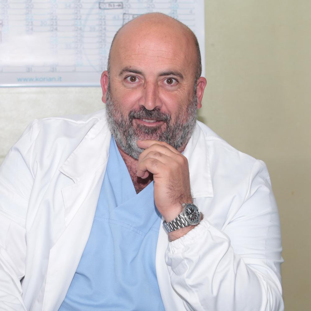 MARCO CONTE Specialista in Ortopedia e Traumatologia